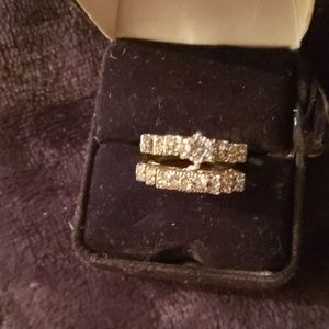 Wedding Set Great for Mothers Day